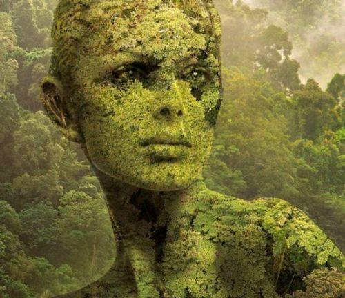 Những tuyệt tác siêu thực về con người và thiên nhiên - Ảnh 6