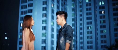 """Trương Ngôn - """"Truyền nhân"""" của Hồ Quang Hiếu ngập chìm trong tình yêu cay đắng - Ảnh 2"""