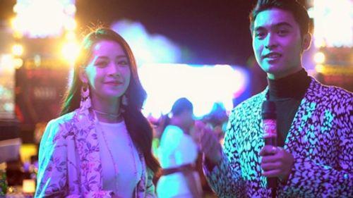 Chi Pu và các nghệ sĩ Việt tự tin tỏa sáng trên sân khấu quốc tế - Ảnh 4