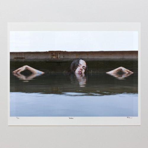 """Chiêm ngưỡng tác phẩm nghệ thuật trên """"mặt nước"""" của nghệ sĩ trẻ - Ảnh 2"""