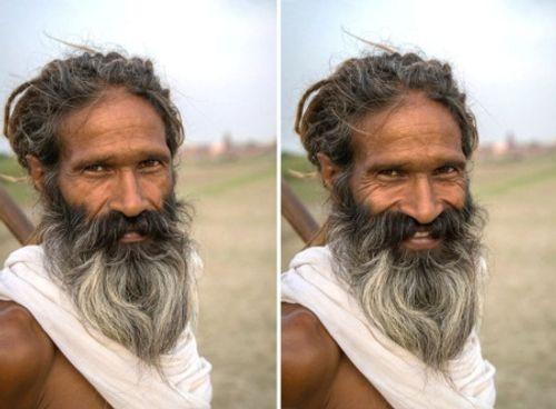 Chùm ảnh cho thấy nụ cười sẽ thay đổi bạn như thế nào? - Ảnh 4