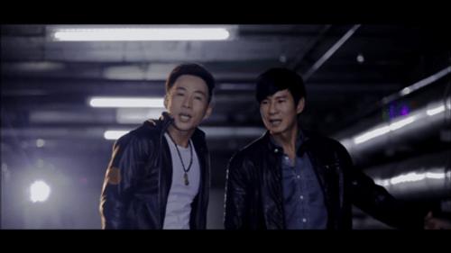 Huỳnh Nhật Đông kết hợp với Lý Hải trong MV mới - Ảnh 2