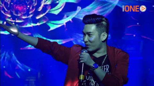 Tan chảy với giọng hát live cực ấm của Quang Hà - Ảnh 2