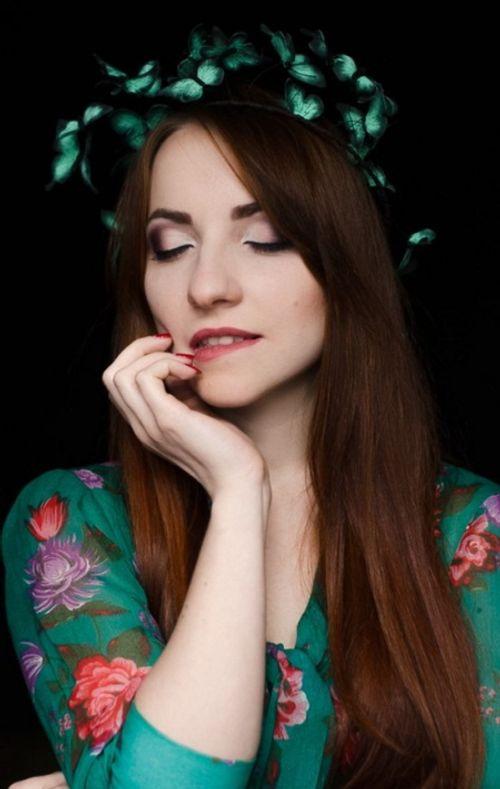 Mê mẩn loại bờm tóc lên ý tưởng từ các loài bướm rực rỡ - Ảnh 5