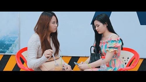 """""""Thần tiên tỉ tỉ"""" phiên bản Việt xuất hiện trong sitcom """"Cô giáo Thảo"""" - Ảnh 2"""
