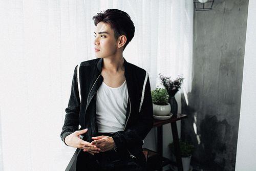 """Đào Bá Lộc quay trở lại ngọt ngào với single """"Xin đừng gác máy"""" - Ảnh 2"""