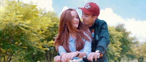 """""""Bản sao"""" Sơn Tùng chia sẻ chuyện tình tuổi học trò qua MV mới - Ảnh 3"""