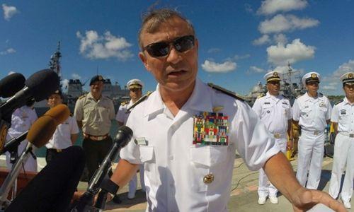 """Mỹ phản đối ý định xây """"Vạn lý trường thành"""" trên Biển Đông của Trung Quốc - Ảnh 1"""