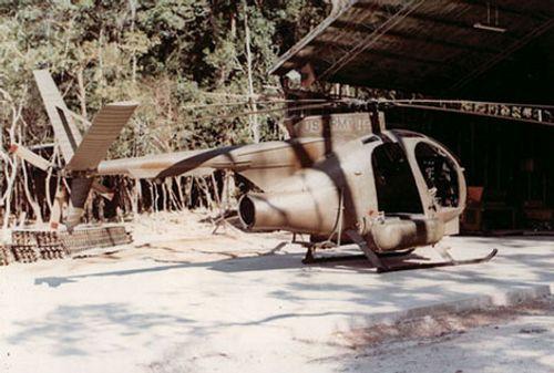 CIA thất bại trong một chiến dịch nghe lén ở Nghệ An - Ảnh 2