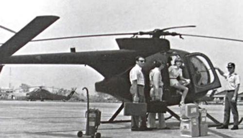 CIA thất bại trong một chiến dịch nghe lén ở Nghệ An - Ảnh 1