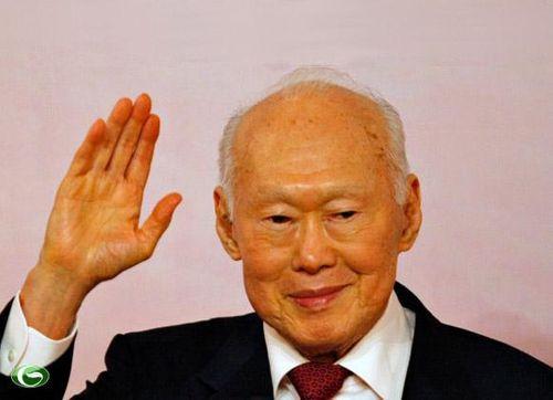 Bí mật cuộc đời độc thân của con gái cố Thủ tướng Lý Quang Diệu - Ảnh 1