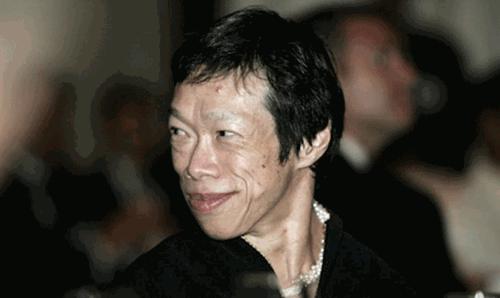 Bí mật cuộc đời độc thân của con gái cố Thủ tướng Lý Quang Diệu - Ảnh 2