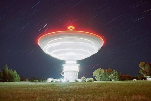 Phát hiện một loại tín hiệu xung từ người ngoài hành tinh - Ảnh 2
