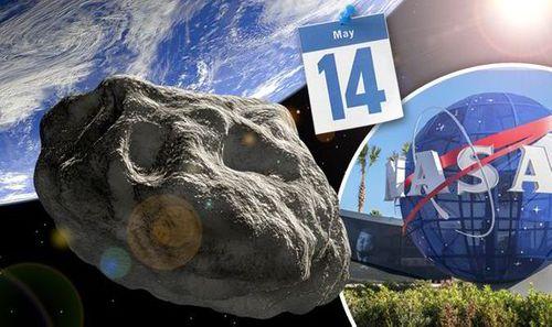 1,5 tỷ người có thể sẽ chết nếu tiểu hành tinh FN53 bay qua Trái Đất - Ảnh 1