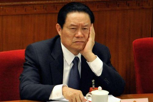 Lý do gì khiến Trung Quốc hoãn xét xử Chu Vĩnh Khang? - Ảnh 1