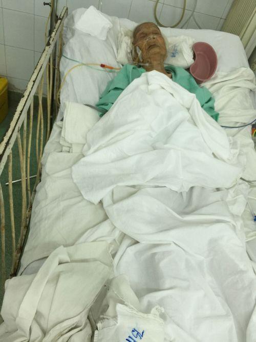 Vì sao cụ bà 104 tuổi gãy xương đùi đứng được sau một tuần? - Ảnh 1