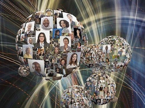 """Internet toàn cầu sắp """"sập"""": Hàng tỉ người trở về thời kỳ...""""mù thông tin"""" - Ảnh 1"""