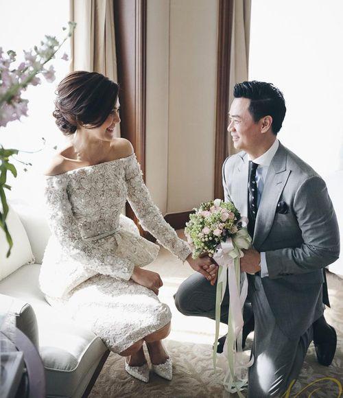 """Thái Lan: Đại gia chi 70 tỷ đồng để đính hôn với """"mỹ nhân không tuổi"""" - Ảnh 5"""