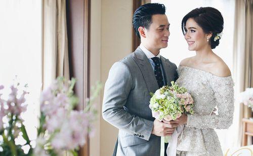 """Thái Lan: Đại gia chi 70 tỷ đồng để đính hôn với """"mỹ nhân không tuổi"""" - Ảnh 4"""