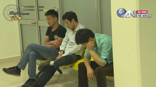 Triệt phá đường dây buôn người giá hàng trăm triệu đồng ở Tây Ninh - Ảnh 2
