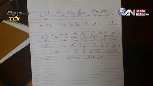 Triệt phá đường dây buôn người giá hàng trăm triệu đồng ở Tây Ninh - Ảnh 5