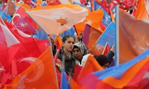 Thổ Nhĩ Kỳ tổ chức tổng tuyển cử - Ảnh 1