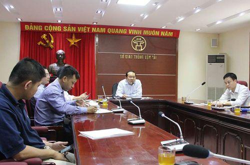 Từ ngày 14/11, nhiều xe buýt Hà Nội sẽ phải đi vòng - Ảnh 1