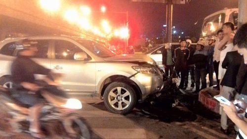 """Gây tai nạn khiến cô gái tử vong, tài xế xe """"điên"""" đã chống đối thế nào? - Ảnh 1"""