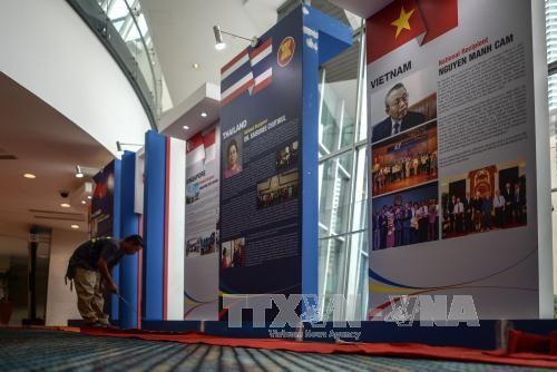 ASEAN 27 hướng tới sự ra đời của Cộng đồng ASEAN - Ảnh 1