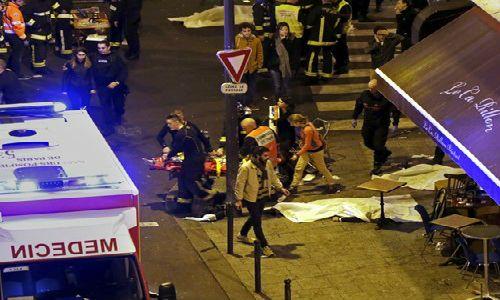 IS tung video đe dọa tấn công Washington DC - Ảnh 1