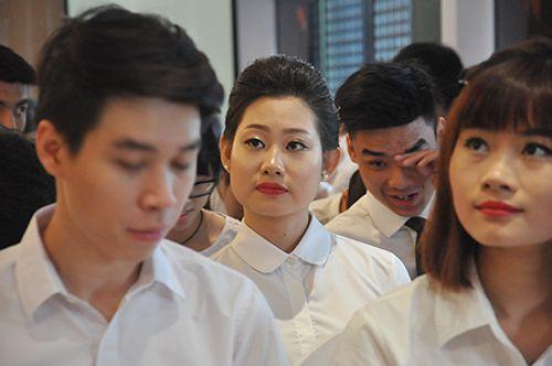 Những điều thú vị trong cuộc thi tuyển tiếp viên hàng không Việt Nam - Ảnh 2