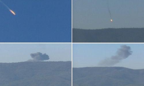 Trực thăng Nga trúng tên lửa trên đường truy tìm máy bay bị bắn hạ - Ảnh 2