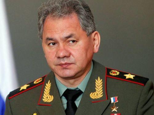 Quân đội Nga triển khai hệ thống tên lửa phòng không S-400 đến Syria - Ảnh 1