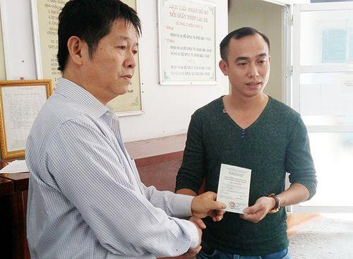 Chính thức cấp bằng lái xe Quốc tế IDP - Ảnh 1