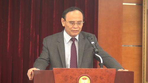 Hội luật gia hưởng ứng Ngày Pháp luật Việt Nam 2015 - Ảnh 2