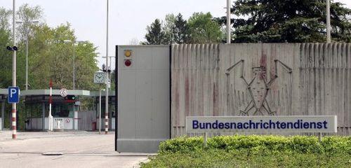 Tình báo Đức giúp NSA do thám mục tiêu tại châu Âu - Ảnh 1