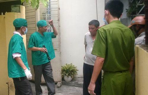Đà Nẵng: Phát hiện xác người đàn ông dưới chân cầu thang - Ảnh 1