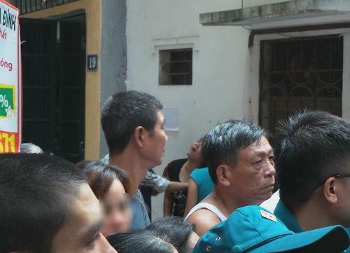 Hà Nội: Cháy lớn trong đêm, 5 người trong một gia đình chết thảm - Ảnh 2