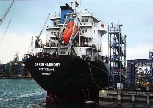 CSB Việt Nam bắt giữ 8 cướp biển bỏ chạy từ tàu Malaysia - Ảnh 1