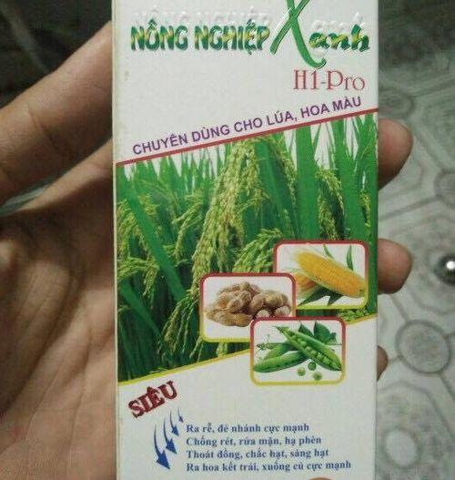 Bio Việt Nam không được sx phân bón hữu cơ: Thanh tra toàn diện - Ảnh 1
