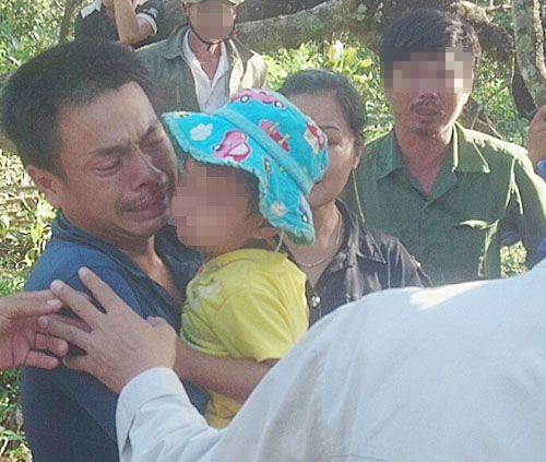 Vụ xả súng chết 3 người tại Đắk Nông: Thêm 2 người ra đầu thú - Ảnh 1