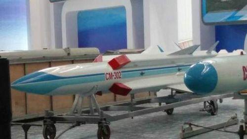 Trung Quốc ra mắt tên lửa siêu thanh chuyên diệt tàu sân bay - Ảnh 1