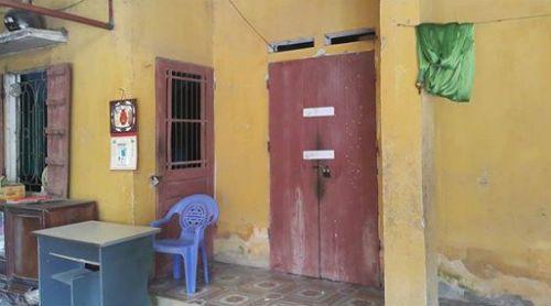 Hai thiếu niên lẻn vào chùa giết hại thủ nhang rồi cướp hòm công đức - Ảnh 1