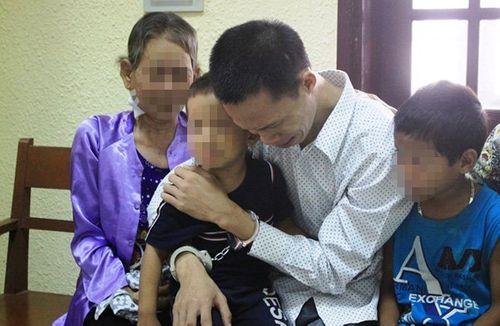 Gia cảnh chát đắng của tử tù sát hại vợ và người tình - Ảnh 1