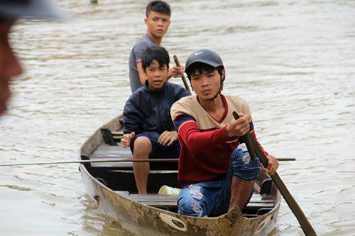 Quảng Nam: Rủ nhau đi tắm nữ sinh lớp 8 đuối nước tử vong - Ảnh 1