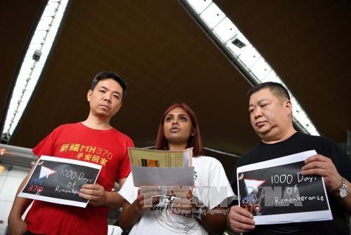 Vụ MH370 mất tích: Gia đình nạn nhân chỉ trích nhà điều tra - Ảnh 1