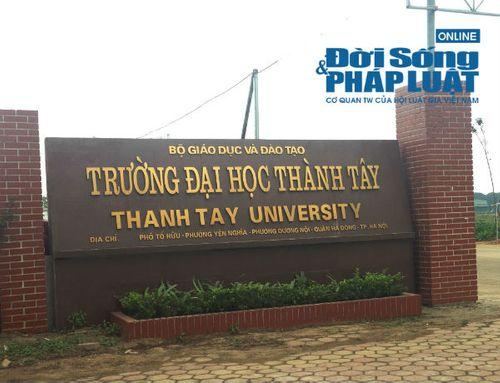 Trường đại học thành nhà máy trộn bê tông khổng lồ - Ảnh 1