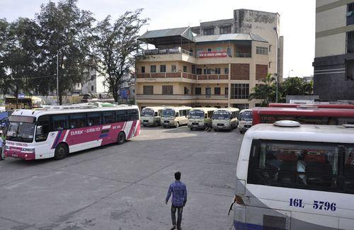 Hà Nội đầu tư thêm 5 bến xe mới phục vụ hành khách - Ảnh 1