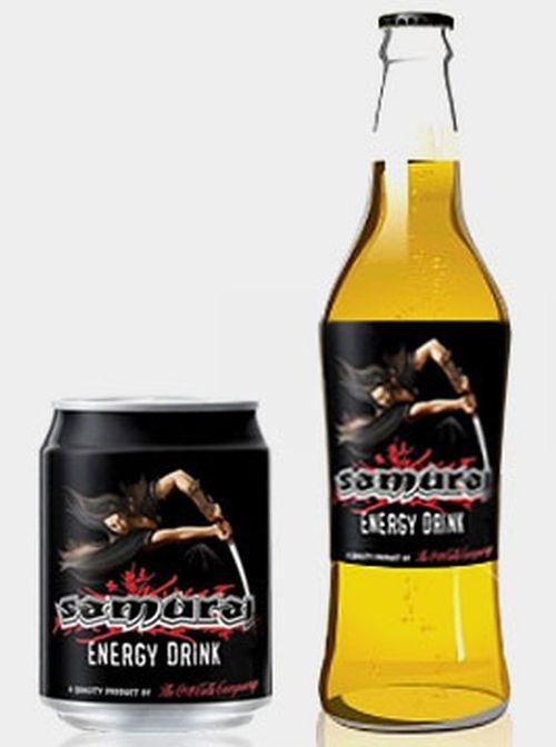 Nước tăng lực Samurai của Coca-Cola: Nhiều siêu thị rút khỏi kệ hàng - Ảnh 1
