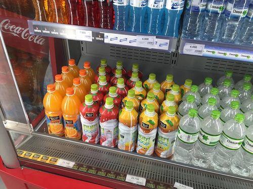 Chờ kết quả kiểm nghiệm 13 sản phẩm của Coca-Cola - Ảnh 1